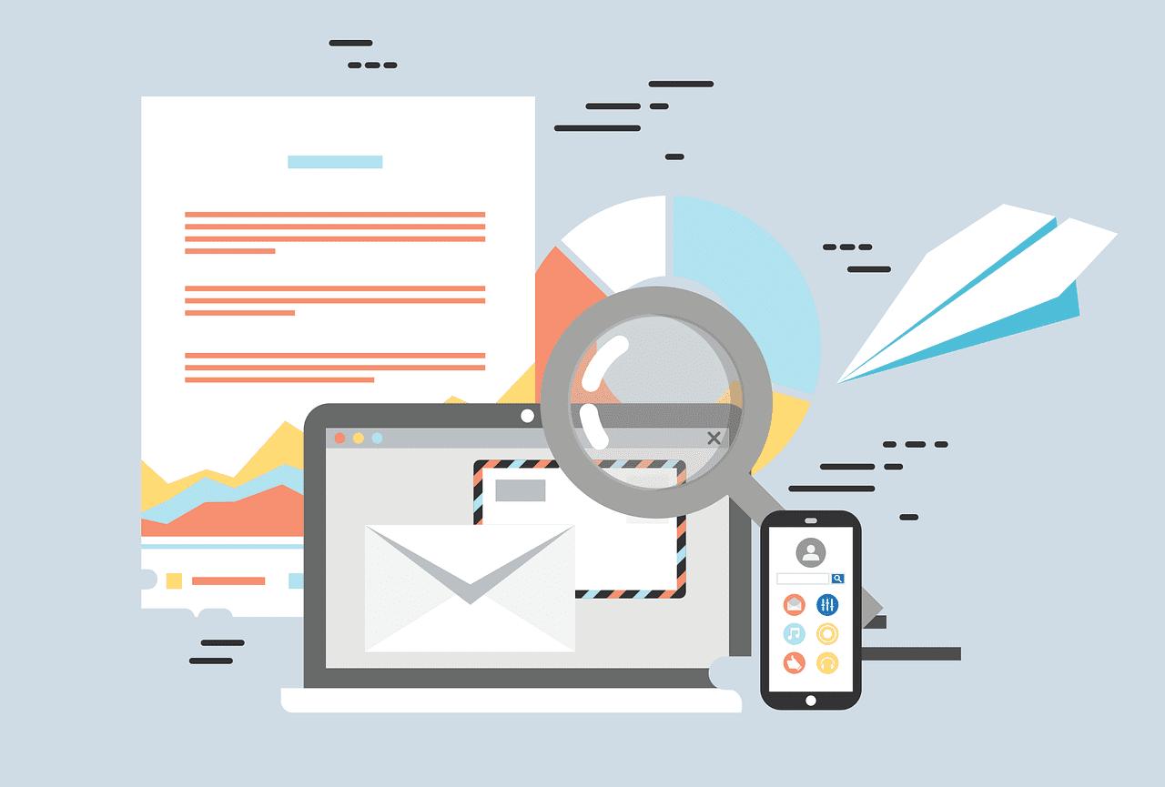reconnaître un email frauduleux